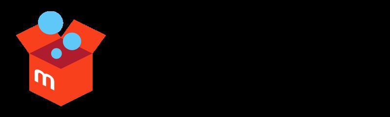 メルカリのロゴ